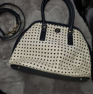Tory Burch purse with strap